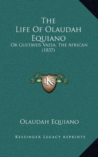 equiano sparknotes