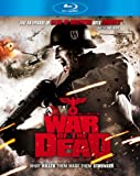 WAR OF THE DEAD (BLU-RAY)