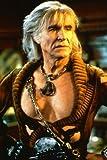 Ricardo Montalban 24x36 Poster Star Trek Wrath of Khan as Khan Singh