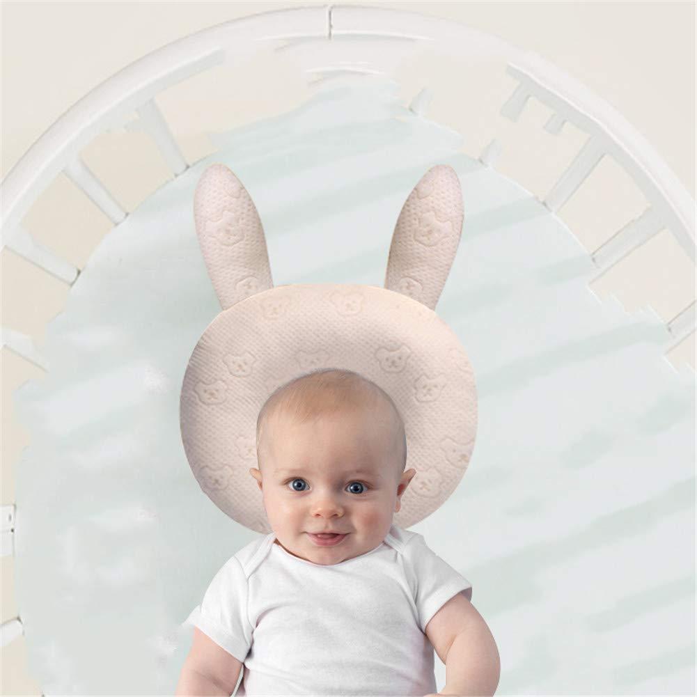 Amazon.com: WLIXZ Almohada para bebé, Almohada para bebé ...