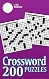 USA TODAY Crossword: 200 Puzzles from The Nation's