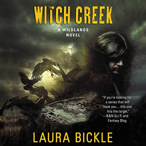 Pdf Fiction Witch Creek: A Wildlands Novel