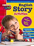 Preschool Fun - English Story Activities