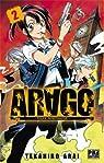 Arago, tome 2 par Arai