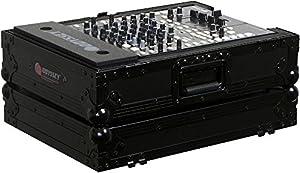 Odyssey ATA Black Label Coffin for DJ Mixers,