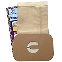 Clean Fariy vacuum bags for ELECTROLUX Canister Style C vacuum cleaner bags 20pack