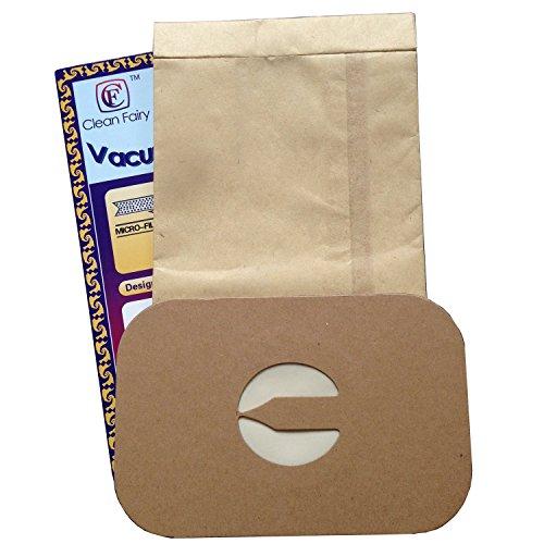 vacuum cleaner bags electrolux c - 4