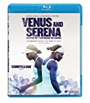 Cover Image for 'Venus and Serena'