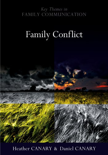 Family Conflict: Managing the Unexpected
