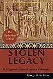 By George G. M. James: Stolen Legacy: Greek