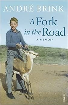Book A Fork in the Road by André Brink (1-Apr-2010)