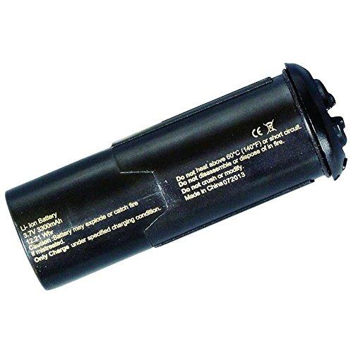 Serfas BAT-1 True Series Li-Ion Battery