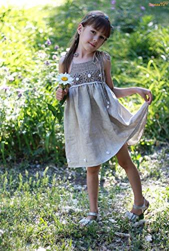 0mnths-2T white and grey dress girl baby, princess dress (Dress Sew Princess)