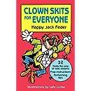 Clown Skits for Everyone