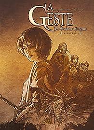 La Geste des Chevaliers dragons - Intégrale, tome 3 par  Ange