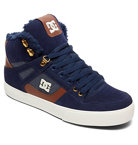 WC Herren WNT Top High Spartan DC Navy qER0wP8x