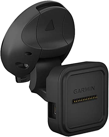Garmin Acc Vehicle Suction Cup Video In Mount Dezl Computer Zubehör