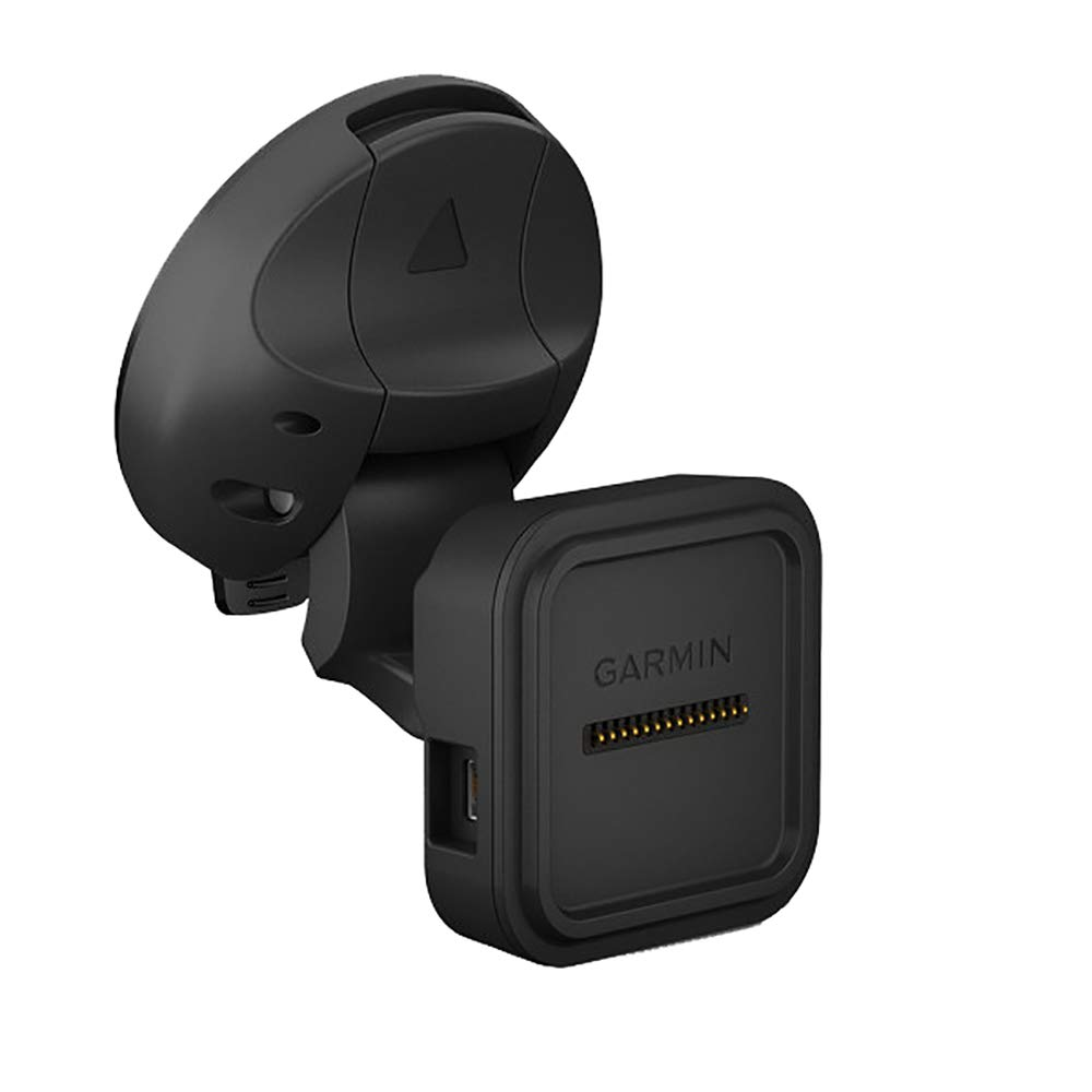 010-12771-01 Garmin Suction Cup w//Magnetic Mount Video-in Port