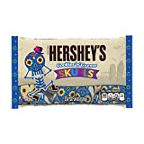 HERSHEY'S Halloween Cookies and Crème Skulls (10-Ounce Bag, Pack of 36)