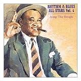 Rhythm & Blues All Star 4