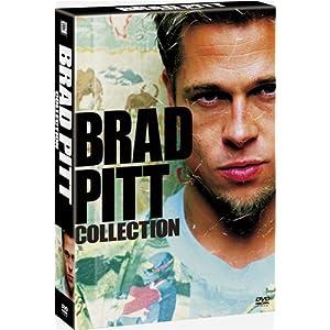 『ブラッド・ピット コレクション』