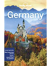 Lonely Planet Germany 9 9th Ed.: 9th Edition