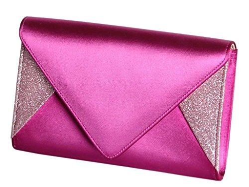 Diane Shimmer Envelope Diane Shimmer Handbag wxqOYqg40