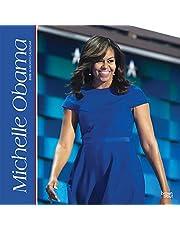 Michelle Obama 2020 Square Wall Calendar