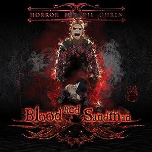 Blood Red Sandman Hörspiel