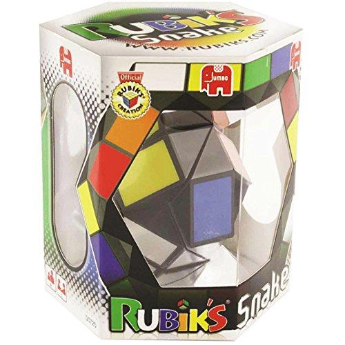 Jumbo Rubiks Snake - Various