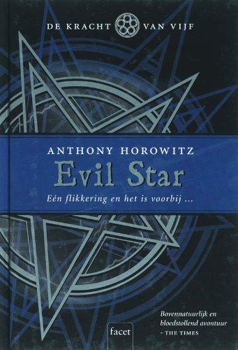 2 Evil Star (De kracht van vijf, Band 2)