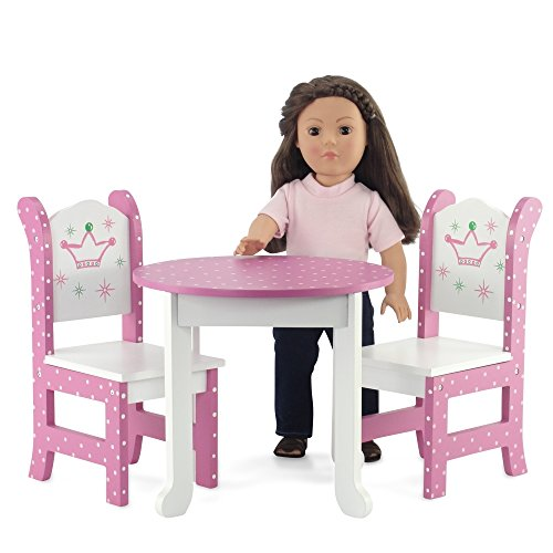 18 inch doll furniture fits american dolls 18