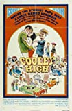 Cooley High POSTER Movie (27 x 40 Inches - 69cm x 102cm) (1975) (Style B)