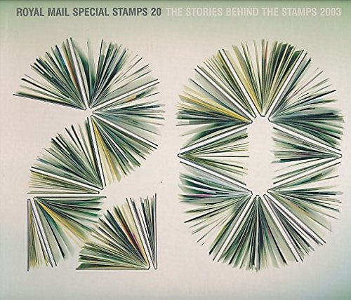 Royal Mail Special Stamps 2003. Book Twenty - Special Royal Mail
