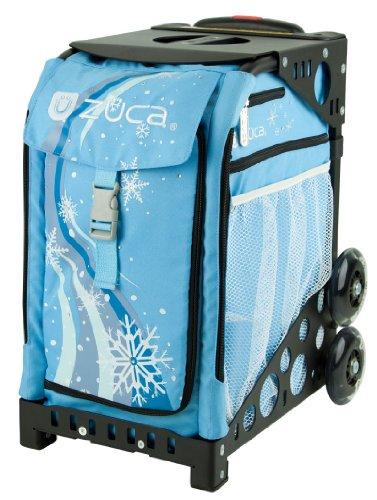 29e0e24c5c57 Zuca Wonderland Ice skating bag (insert only)