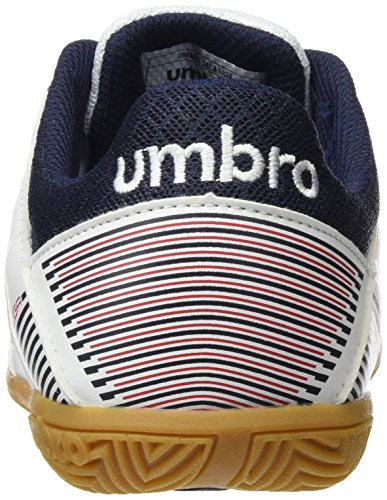 Vermillion Dark Umbro Sala Football Navy Chaussures Ad Liga Homme Amricain Blanco De Ic C7nvqFUCw