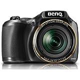 Benq GH650 Appareils Photo Numériques 16 Mpix Zoom Optique 26 x