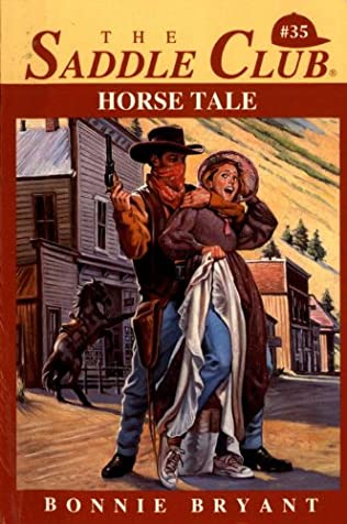 book cover of Horse Tale