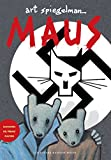 Maus I y II (Spanish Edition)