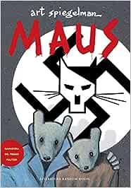 Maus I Y II / Maus I & II