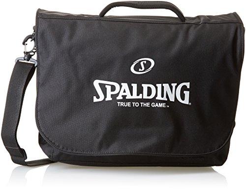 Spalding BRIEFCASE - schwarz
