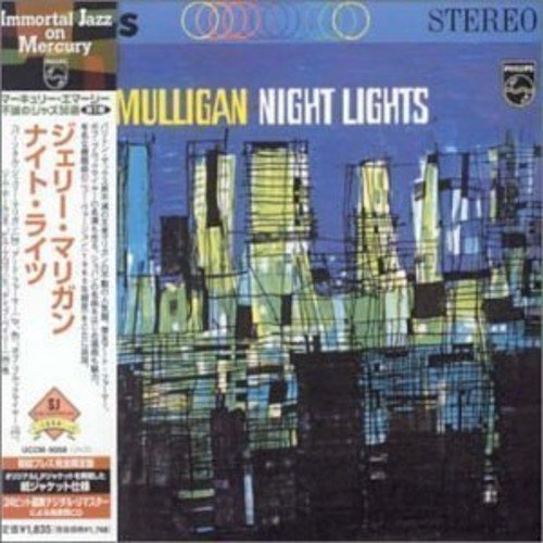 Night Lights 1 MULLIGAN GERRY product image