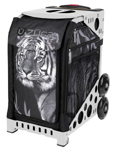ZUCA Sport Insert Bag Tiger with ZUCA Sport Frame (White)