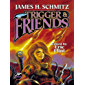 Trigger and Friends (The Complete Federation of the Hub Book 2) (English Edition)