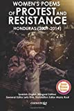 Women´s Poems of Protest and Resistance. Honduras: 2009-2014: Spanish-English Bilingual Edition