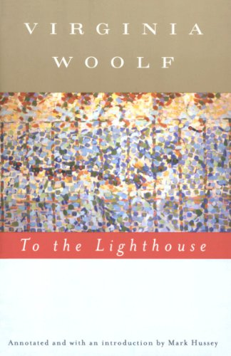 To the Lighthouse (Annotated) by [Woolf, Virginia]