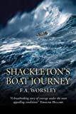 Shackleton's Boat Journey, Frank Arthur Worsley, 178027209X