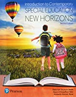 Introduction to Contemporary Special Education: New Horizons (2nd Edition)