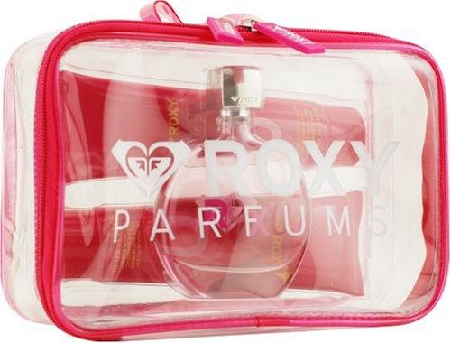 Roxy by Roxy For Women. Set-edt Spray 3.4-Ounces & Body Lotion 5-Ounces & Shower Gel 5-Ounces