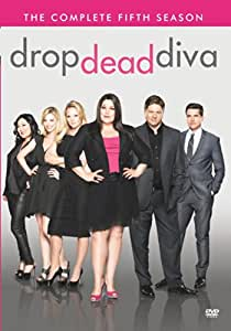 Drop dead diva the complete fifth season brooke elliott margaret cho jackson - Drop dead diva imdb ...